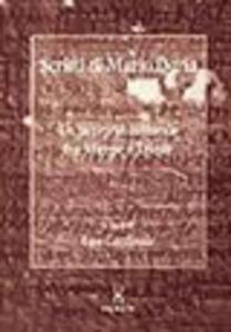 Scritti di Mario Doria. Un percorso culturale fra Micene e Trieste