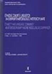 Ethnos e comunità linguistica: un confronto metodologico interdisciplinare. Atti del Convegno