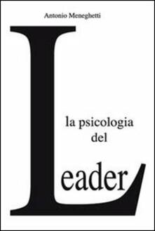 Winniearcher.com La psicologia del leader Image