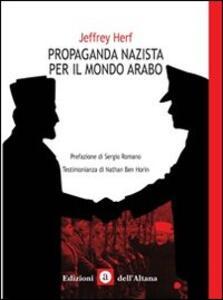 Propaganda nazista nel mondo arabo