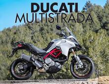 Squillogame.it Ducati multistrada. Ediz. illustrata Image
