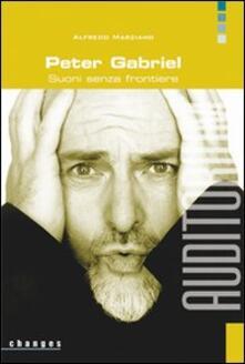 Daddyswing.es Peter Gabriel. Suoni senza frontiere Image
