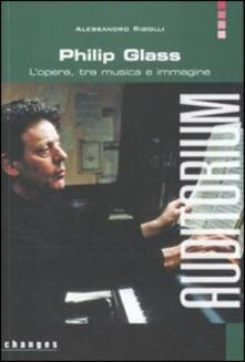 Promoartpalermo.it Philip Glass. L'opera, tra musica e immagine Image