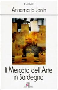 Il mercato dell'arte in Sardegna