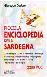 Piccola enciclopedia della Sardegna
