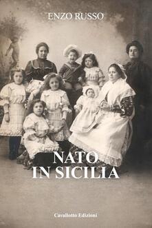 Secchiarapita.it Nato in Sicilia Image