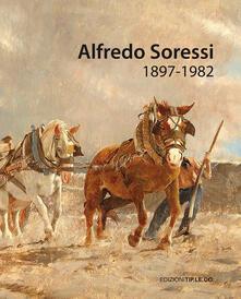 Winniearcher.com Alfredo Soressi (1897-1982). Ediz. a colori Image