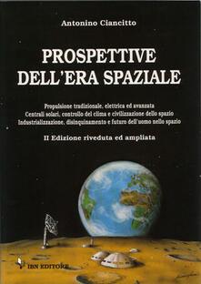 Lpgcsostenible.es Prospettive dell'era spaziale Image