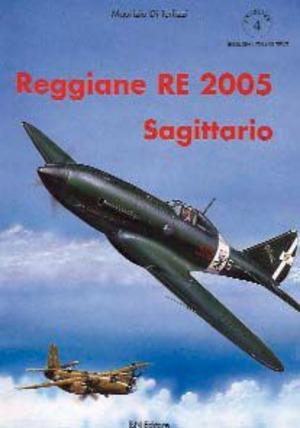 Reggiane Re 2005