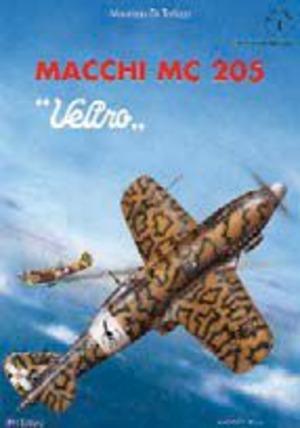 Macchi MC 205 Veltro