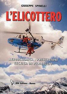 Daddyswing.es L' elicottero. Aerodinamica, prestazioni, tecnica di pilotaggio Image