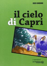 Il Il cielo di Capri - Carbone Enzo - wuz.it