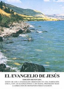 El evangelio de Jesús
