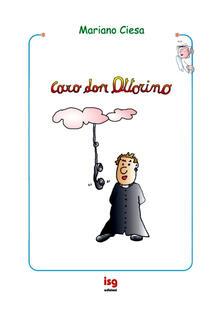 Squillogame.it Caro don Ottorino Image