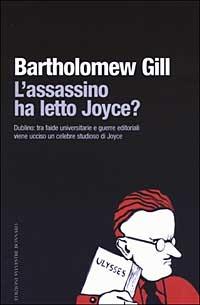 L' L' assassino ha letto Joyce?