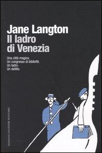 Il Il ladro di Venezia