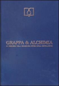 Grappa & alchimia