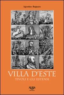 Lpgcsostenible.es Villa d'Este, Tivoli e gli Estensi Image