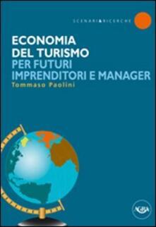 Ascotcamogli.it Economia del turismo per futuri imprenditori e manager Image