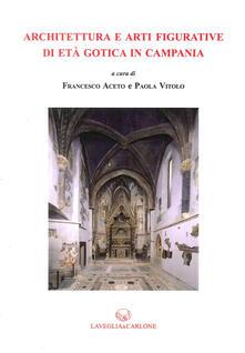 Winniearcher.com Architettura e arti figurative di età gotica in Campania Image