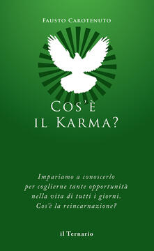 Winniearcher.com Cos'è il karma? Impariamo a conoscerlo. Cos'è la reincarnazione? Image