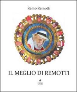 Il meglio di Remotti