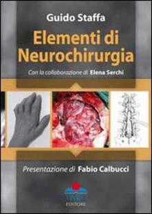 Lpgcsostenible.es Elementi di neurochirurgia Image
