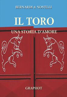Promoartpalermo.it Toro, una storia d'amore Image