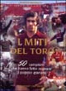 Miti del Toro