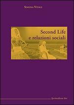 Second Life e relazioni sociali