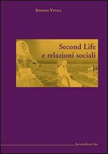 Ilmeglio-delweb.it Second Life e relazioni sociali Image