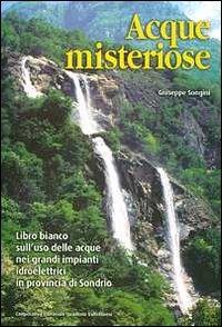 ACQUE MISTERIOSE. LIBRO BIANCO SULL'USO