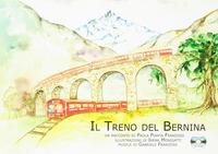 TRENO DEL BERNINA. CON CD AUDIO (IL)
