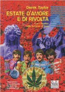 Vastese1902.it Estate d'amore e di rivolta. Con i Beatles nella Summer of love Image