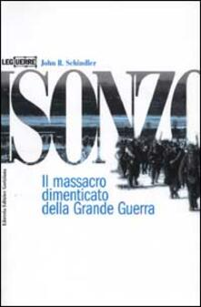 Listadelpopolo.it Isonzo. Il massacro dimenticato della grande guerra Image
