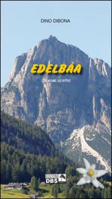 Edelbàa (poesie scelte)