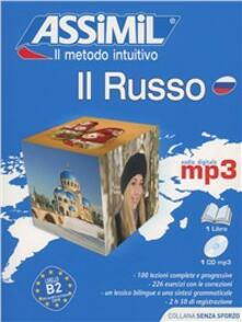 Winniearcher.com Il russo. Con CD Audio formato MP3 Image