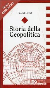 Storia della geopolitica