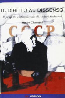 Associazionelabirinto.it Il diritto al dissenso. Il progetto costituzionale di Andrej Sacharov Image