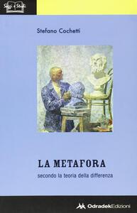 La metafora secondo la teoria della differenza