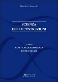 Antondemarirreguera.es Scienza delle costruzioni. Vol. 2: Elasticità e resistenza dei materiali. Image