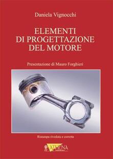 Fondazionesergioperlamusica.it Elementi di progettazione del motore Image