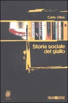 Ascotcamogli.it Storia sociale del giallo Image