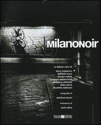MILANONOIR. CON CD-ROM