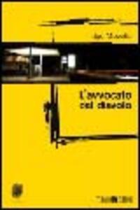 L' avvocato del diavolo - Ugo Mazzotta - copertina