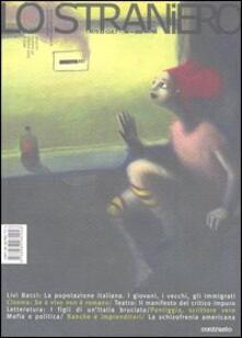 Camfeed.it Lo straniero. Vol. 40 Image