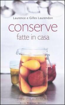 Ristorantezintonio.it Conserve fatte in casa Image