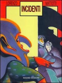 Incidenti