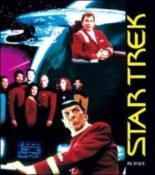 Star Trek in Italy. Catalogo. Ediz. italiana e inglese.pdf