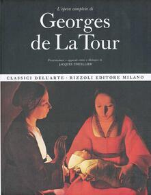 Recuperandoiltempo.it Georges de la Tour Image